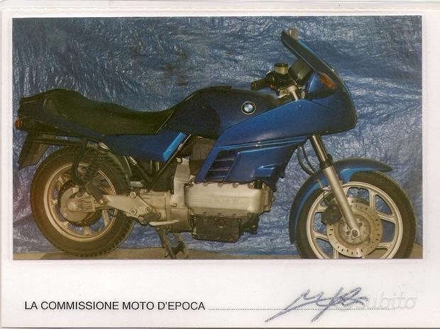 Bmw k 100 rs - 1984