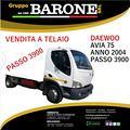 DAEWOO AVIA 75  PASSO 3900 A TELAIO