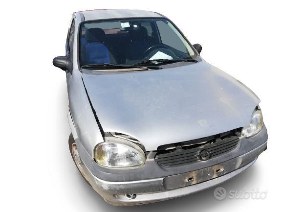 RICAMBI USATI AUTO OPEL Corsa B 1° Serie 3P 48 X12