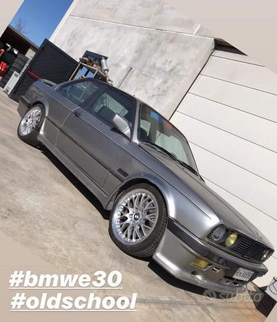 BMW Serie 3 320i S (E30) - 1987 S50B30