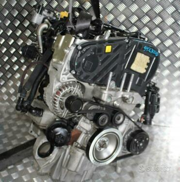 Motore Alfa Romeo Giulietta 2.0 JTDM-2 '2015