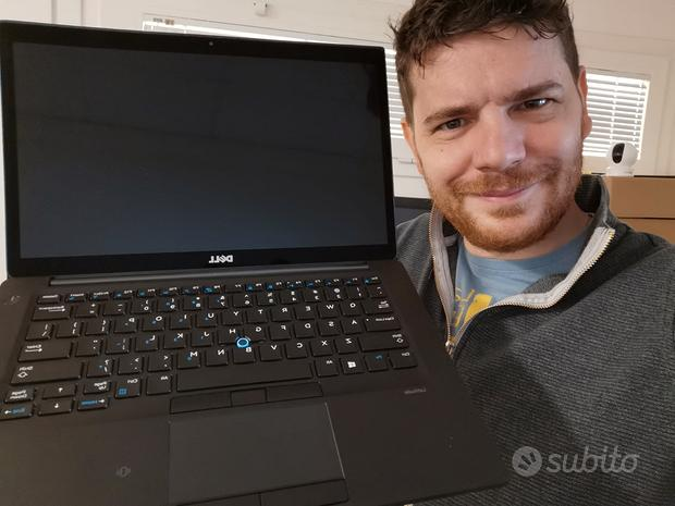 Dell 7480 14
