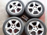 Cerchi MAK e pneumatici invernali 205/55r16