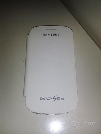 Flip Cover per Samsung Galaxy S3 mini