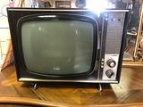 Televisore vintage philips