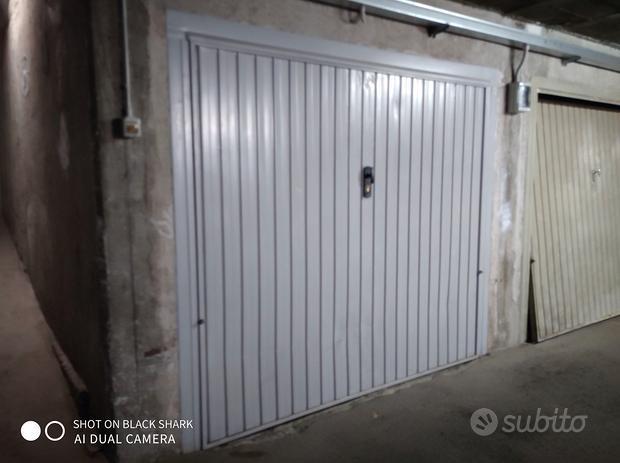 Garage in centro Aosta