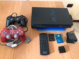 PS2   Accessori