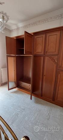Camera da letto completa - 5 pezzi
