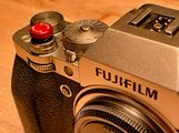 Fotocamera Fujifilm xt 4 fuji xt4 PARI A NUOVO