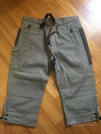 Pantalone Moncler Pinocchietto - Taglia L
