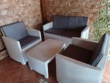 Set divano