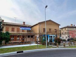 Alberghi - Hotels - Pensioni a San Canzian d'Isonz
