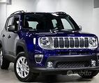 Jeep renegade limited 2018\19 come ricambi