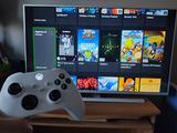 Xbox series S next gen 120fps garanzia scontrino
