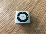 Apple iPod Shuffle perfetto cuffie e scatola