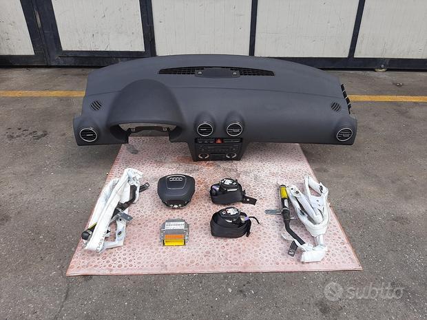 Kit airbag Audi A3 2006 5 porte