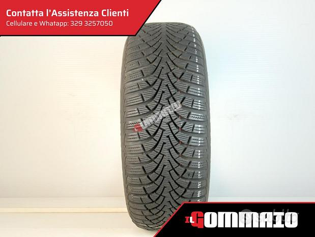 Gomme usate 205 55 R 16 GOODYEAR INVERNALI