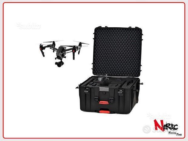 Hprc valigia 4600w trasporto drone dji inspire 2