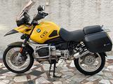 Bmw R1150GS 2003 Giallo