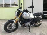 BMW R Nine T Alluminio 300 Km. Nuova