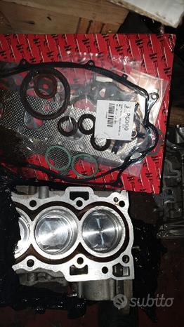 Motore piaggio porter 13 HC km0