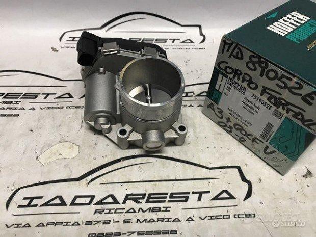 Corpo Farfallato A3 Q5 Golf VII 2.0 TFSI 06F133062