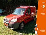 FIAT Doblò Fiat 1.3 MJT Cargo Anno 2008