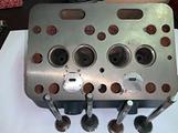 Testata Fiat trattore 18
