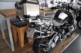 BMW R 1200 GS Adventure ABS - Grafite