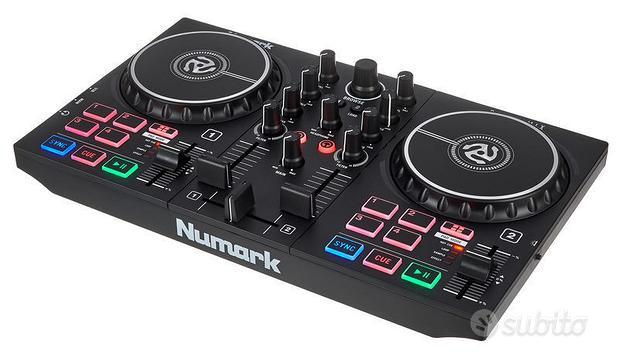 Numark Party mix consolle DJ