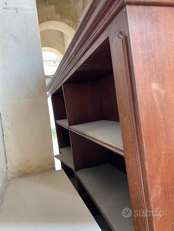 Libreria antica