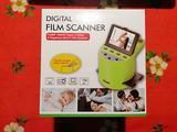 Film Scanner ad alta risoluzione 22 megapixel