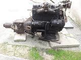 Motore FIAT 615 N anni 50