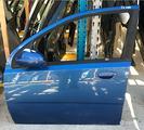 Portiera anteriore sinistra Chevrolet Aveo 2010