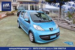 Peugeot 107 1.0 12v Plaisir 5p 2Tronic Pari al