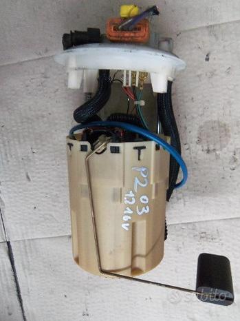 Pompa benzina Fiat Punto 2 1.2 benz 16 V del 2003