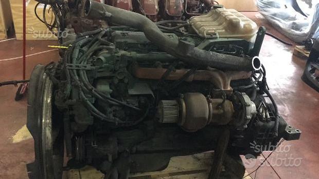 Motore VOLVO FL6, usato