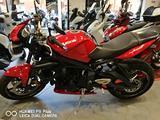 Triumph Street Triple 675 moto usate naked garanzi