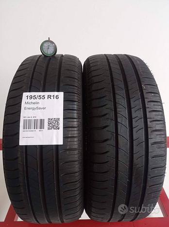 Michelin 195 55 16 5067591035982735