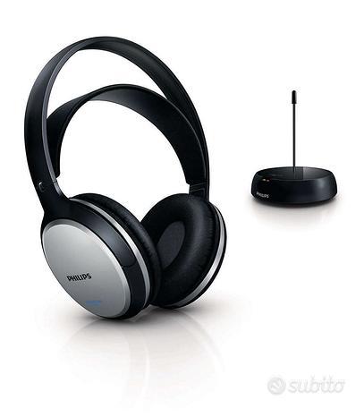 Cuffia Philips HiFi wireless