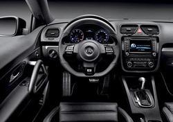 Volkswagen Scirocco 2.0 TDI 170CV R-Line