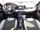 Fiat 500L - 1400cc benzina - 843a1000