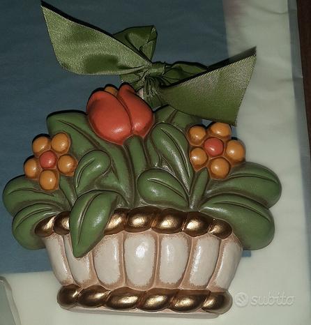 Thun vaso fiori