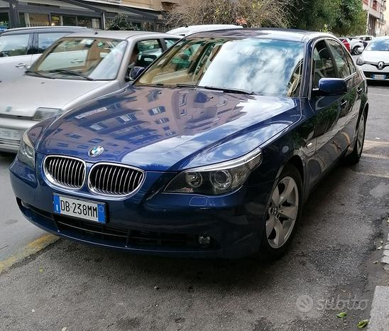 BMW Serie 5 (F10/F11) - 2006