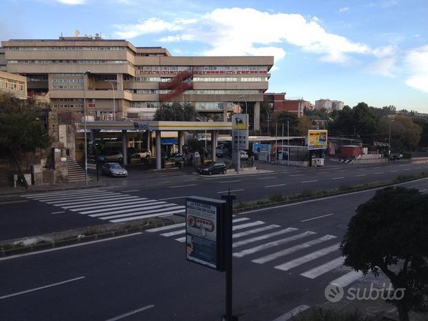 LUMINOSO-AMPIO 4 VANI fronte Cittadella Università
