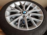 Cerchi BMW da 17 con set Estivo & Invernale
