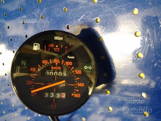 Contachilometri originale Gilera RX 125 200 nuovo