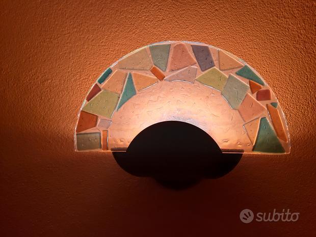 Lampade applique da parete