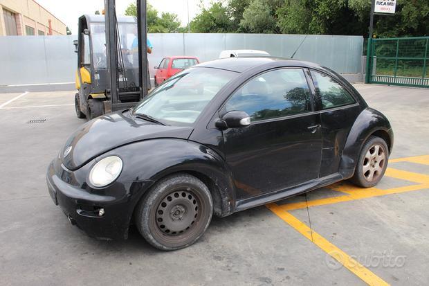 Ricambi usati volkswagen new beetle 1.9 d 74kw