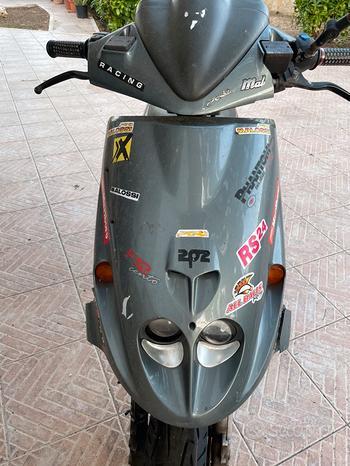 Malaguti Phantom f12 100 cc prezzo R E G A L O